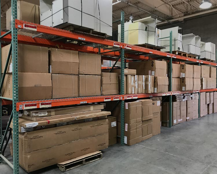 Office Furniture Warehousing